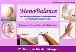 Menobalance Übungen für die Wechseljahre